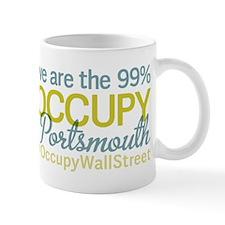 Occupy Portsmouth Mug