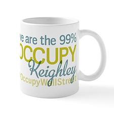 Occupy Keighley Small Mug
