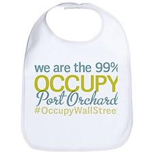 Occupy Port Orchard Bib
