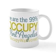 Occupy Port Angeles Mug