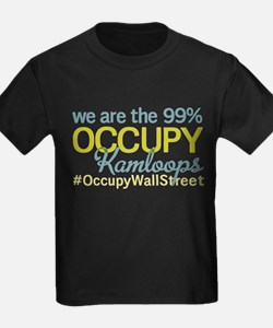 Occupy Kamloops T