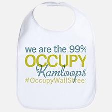 Occupy Kamloops Bib