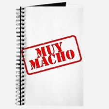 Muy Macho Journal