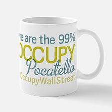 Occupy Pocatello Mug
