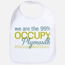 Occupy Plymouth Bib