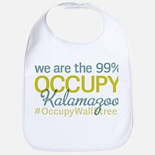 Occupy Kalamazoo Bib