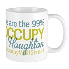 Occupy Houghton Lake Mug