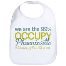 Occupy Phoenixville Bib