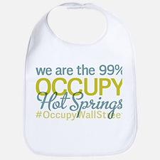 Occupy Hot Springs National P Bib