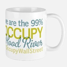 Occupy Hood River Mug