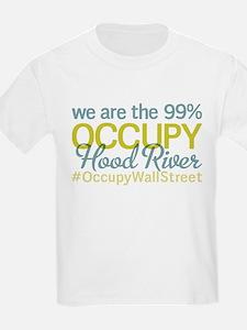 Occupy Hood River T-Shirt