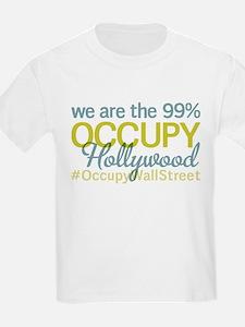 Occupy Hollywood T-Shirt