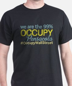 Occupy Pensacola T-Shirt