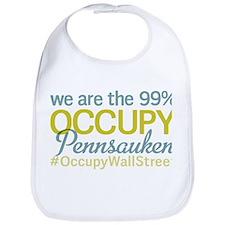 Occupy Pennsauken Bib