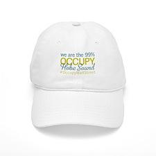 Occupy Hobe Sound Baseball Baseball Cap