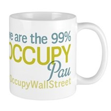 Occupy Pau Mug