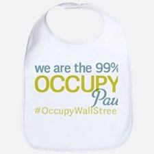 Occupy Pau Bib