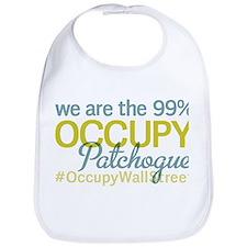 Occupy Patchogue Bib