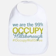 Occupy Hillsborough Bib