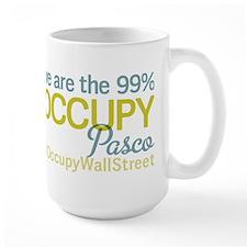 Occupy Pasco Mug