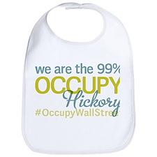 Occupy Hickory Bib