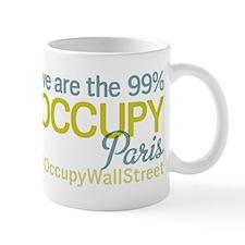 Occupy Paris Mug
