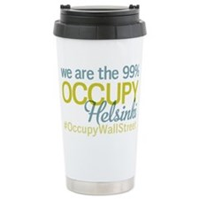 Occupy Helsinki Travel Mug