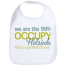 Occupy Helsinki Bib
