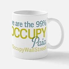 Occupy Paia Mug