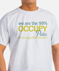 Occupy Paia T-Shirt