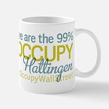 Occupy Hattingen Mug
