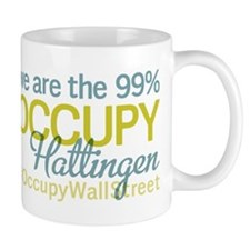 Occupy Hattingen Mug