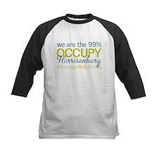 Occupy Harrisonburg Tee