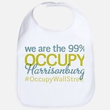 Occupy Harrisonburg Bib