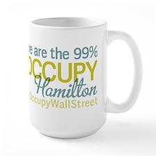 Occupy Hamilton Mug