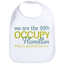 Occupy Hamilton Bib