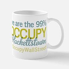 Occupy Hackettstown Mug