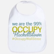 Occupy Hackettstown Bib