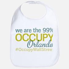 Occupy Orlando Bib