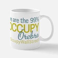 Occupy Orebro Small Small Mug