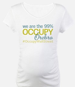 Occupy Orebro Shirt