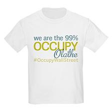 Occupy Olathe T-Shirt