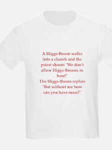funny physics joke T-Shirt