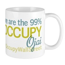 Occupy Ojai Mug