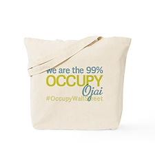 Occupy Ojai Tote Bag