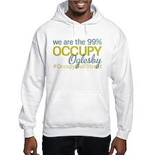 Occupy Oglesby Hoodie
