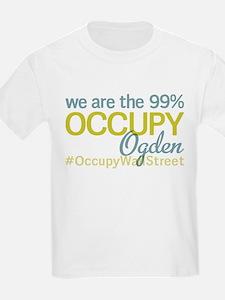 Occupy Ogden T-Shirt
