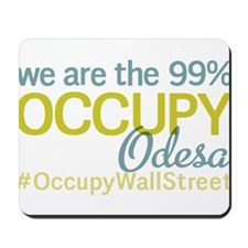 Occupy Odesa Mousepad