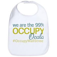 Occupy Ocala Bib
