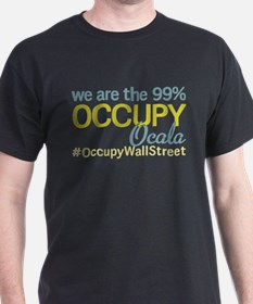 Occupy Ocala T-Shirt